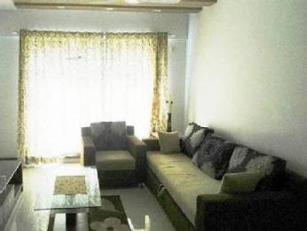 1115 sqft, 2 bhk Apartment in Builder someshwar residency kharghar Sector 10, Mumbai at Rs. 15500