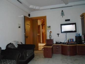 590 sqft, 1 bhk Apartment in Builder vishwakarma tower kharghar Sector 21 Kharghar, Mumbai at Rs. 14000