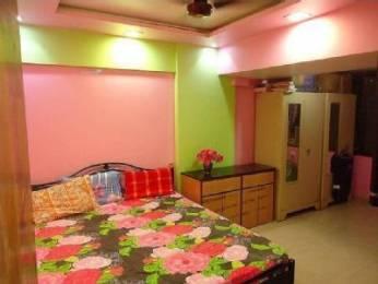 745 sqft, 1 bhk Apartment in Builder siddharth geetanjali heights Sector-34 Kharghar, Mumbai at Rs. 9000