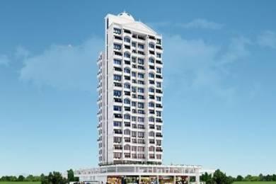 705 sqft, 1 bhk Apartment in Builder ghp sonnet Sector 35I Kharghar, Mumbai at Rs. 9300