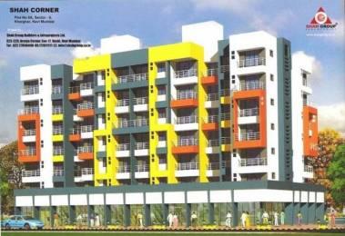 600 sqft, 1 bhk Apartment in Shah Corner Kharghar, Mumbai at Rs. 52.0000 Lacs