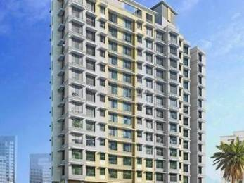500 sqft, 1 bhk Apartment in Builder SWAPNAPURTI CHS KHARGHAR Sector 36 Kharghar, Mumbai at Rs. 10000