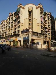 620 sqft, 1 bhk Apartment in Goodwill Goodwill Gardens Kharghar, Mumbai at Rs. 61.0000 Lacs