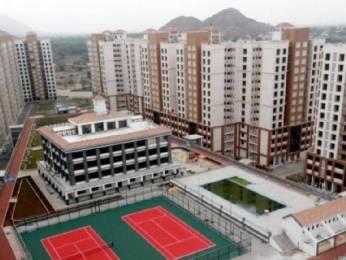 1568 sqft, 3 bhk Apartment in Builder cidco vallry shilp kharghar Sector 36 Kharghar, Mumbai at Rs. 22000