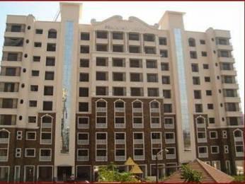 1200 sqft, 3 bhk Apartment in Prajapati Lawns Kharghar, Mumbai at Rs. 1.3500 Cr
