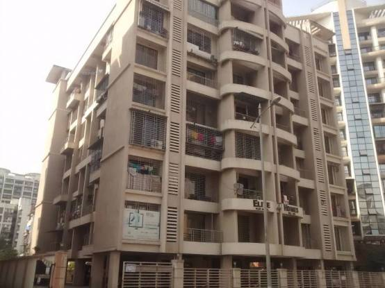 645 sqft, 1 bhk Apartment in Nath Elite Homes Kharghar, Mumbai at Rs. 45.0000 Lacs