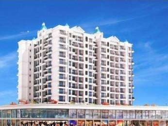 700 sqft, 1 bhk Apartment in Builder blue heaven chs Sector 4 Kharghar, Mumbai at Rs. 12000