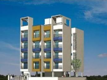 620 sqft, 1 bhk Apartment in Builder garest hari om heritage Sector 21 Kharghar, Mumbai at Rs. 12500