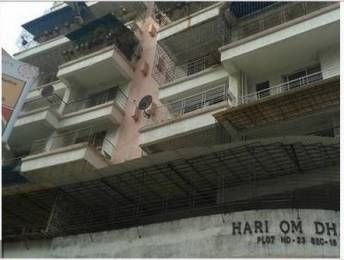 600 sqft, 1 bhk Apartment in Builder hari om bama Sector 18 Kharghar, Mumbai at Rs. 45.0000 Lacs