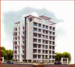 680 sqft, 1 bhk Apartment in CJ Harmony II Kharghar, Mumbai at Rs. 51.0000 Lacs