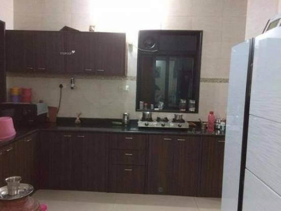 1163 sqft, 3 bhk Apartment in CGEWHO Kendriya Vihar Kharghar, Mumbai at Rs. 1.1000 Cr