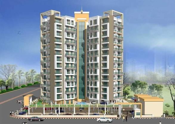 1605 sqft, 3 bhk Apartment in MK Morya Heights Kharghar, Mumbai at Rs. 1.2500 Cr