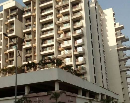 1680 sqft, 3 bhk Apartment in Shree Balaji Om Harmony Kharghar, Mumbai at Rs. 1.5000 Cr
