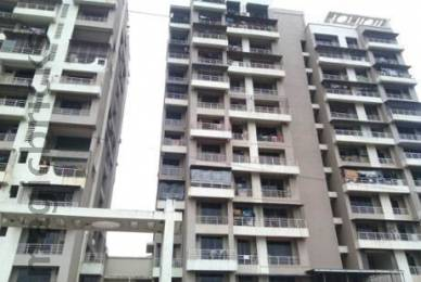 610 sqft, 1 bhk Apartment in Builder saraswati heights kharghar Sector-34 Kharghar, Mumbai at Rs. 11000