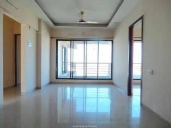 1150 sqft, 2 bhk Apartment in Builder vub paradise kharghar Sector35D Kharghar, Mumbai at Rs. 16000