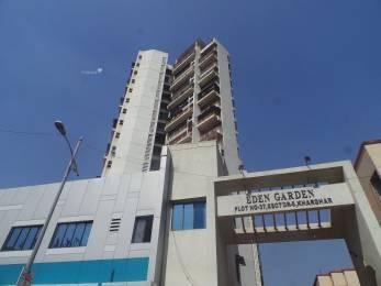 1350 sqft, 2 bhk Apartment in Kamdhenu Lifespaces Eden Garden Kharghar, Mumbai at Rs. 1.1500 Cr