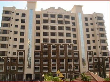 1100 sqft, 2 bhk Apartment in Prajapati Lawns Kharghar, Mumbai at Rs. 1.0000 Cr