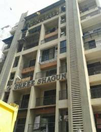 649 sqft, 1 bhk Apartment in Shagun Shree Shagun Kharghar, Mumbai at Rs. 55.0000 Lacs