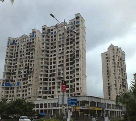 1650 sqft, 3 bhk Apartment in Patel Aum Sai Kharghar, Mumbai at Rs. 1.6200 Cr