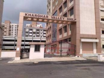 1650 sqft, 3 bhk Apartment in Builder CIDCO Valley Shilp Sector 36 Kharghar, Mumbai at Rs. 16000