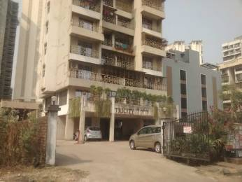 1060 sqft, 2 bhk Apartment in Tricity Symphony Kharghar, Mumbai at Rs. 75.0000 Lacs