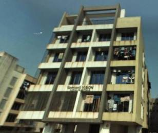625 sqft, 1 bhk Apartment in Vankvanis Vankvanis Vision Kharghar, Mumbai at Rs. 47.0000 Lacs