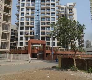 759 sqft, 1 bhk Apartment in Siddhart Builders And Developers Siddharth Status Vihar Kharghar, Mumbai at Rs. 60.0000 Lacs