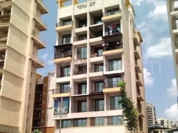 745 sqft, 1 bhk Apartment in Giriraj Icon Kharghar, Mumbai at Rs. 55.0000 Lacs