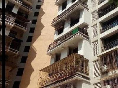 1500 sqft, 3 bhk Apartment in MK Morya Heights Kharghar, Mumbai at Rs. 1.3500 Cr