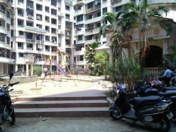 600 sqft, 1 bhk Apartment in Builder Bhoomiraj Woods Complex Sector 20 Kharghar, Mumbai at Rs. 50.0000 Lacs