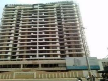 600 sqft, 1 bhk Apartment in Builder paradise sai wonder Sector 35I Kharghar, Mumbai at Rs. 13500