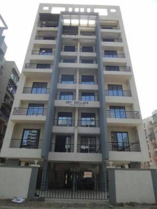 895 sqft, 2 bhk Apartment in Devkrupa Dev Enclave Kharghar, Mumbai at Rs. 70.0000 Lacs