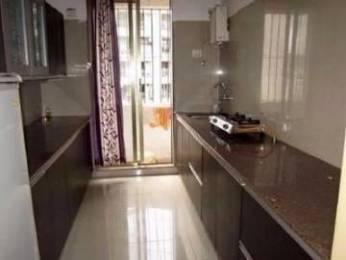 1380 sqft, 3 bhk Apartment in Builder Sai Chaturbhuj Sector 21 Kharghar, Mumbai at Rs. 26000