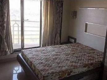 725 sqft, 2 bhk Apartment in Builder Tirumala CHS Sector 21 Kharghar, Mumbai at Rs. 22000