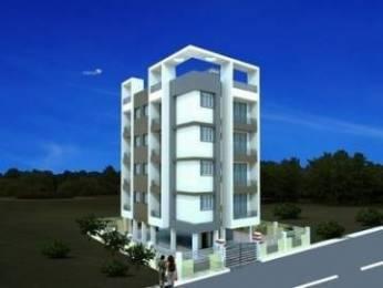 550 sqft, 1 bhk Apartment in Builder shree vinayak apartment Sector13 Kharghar, Mumbai at Rs. 9500