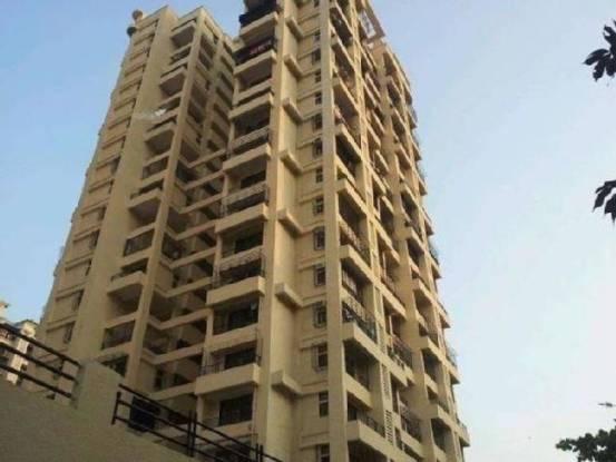 1635 sqft, 3 bhk Apartment in Shree Balaji Om Rudra Kharghar, Mumbai at Rs. 1.5000 Cr