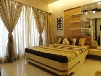 1040 sqft, 2 bhk Apartment in Builder Tirupati Corner Sector 12 Kharghar, Mumbai at Rs. 18000