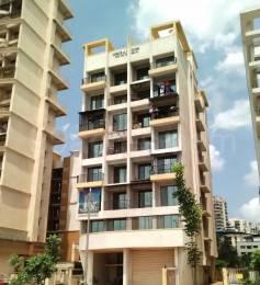 750 sqft, 1 bhk Apartment in Giriraj Icon Kharghar, Mumbai at Rs. 63.0000 Lacs