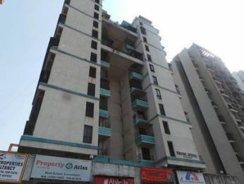 650 sqft, 1 bhk Apartment in Rushi Constructions Bhoomi Avenue Kutak Bandhan, Mumbai at Rs. 13000