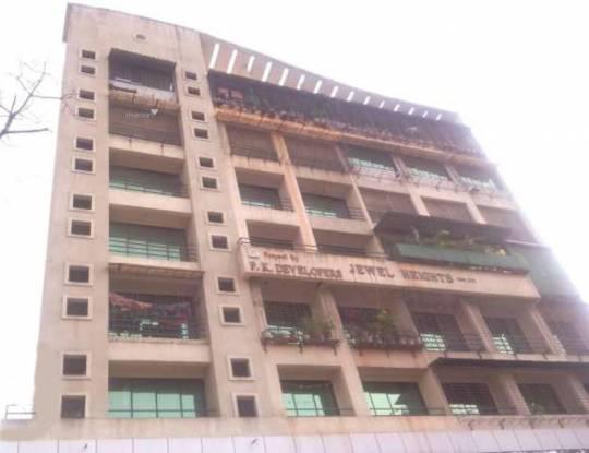 650 sqft, 1 bhk Apartment in PK Jewel Heights Kharghar, Mumbai at Rs. 50.0000 Lacs