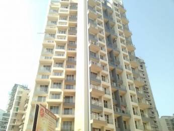 670 sqft, 1 bhk Apartment in Fortune Springs Kharghar, Mumbai at Rs. 63.0000 Lacs
