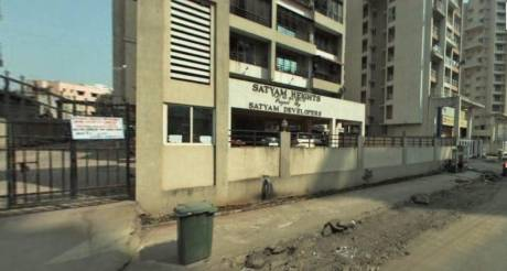 1100 sqft, 2 bhk Apartment in Builder Project Sector 10 Kamothe, Mumbai at Rs. 17000