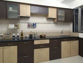 560 sqft, 1 bhk Apartment in Builder Project Sector-3 Ulwe, Mumbai at Rs. 17000