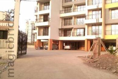 640 sqft, 1 bhk Apartment in Maitri Planet NX Kharghar, Mumbai at Rs. 50.0000 Lacs