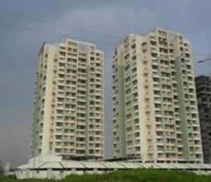 1124 sqft, 2 bhk Apartment in Sai Yashvasin Kharghar, Mumbai at Rs. 15000