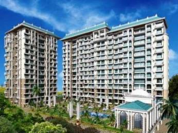 1045 sqft, 2 bhk Apartment in Builder Tharawani riviera kharghar Sector 10, Mumbai at Rs. 18000