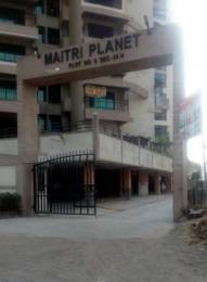640 sqft, 1 bhk Apartment in Maitri Planet NX Kharghar, Mumbai at Rs. 50.0000 Lacs