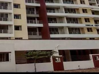 1250 sqft, 2 bhk Apartment in Omkar Empire Kharghar, Mumbai at Rs. 85.0000 Lacs