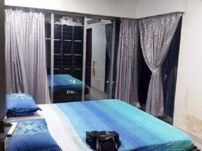 1294 sqft, 2 bhk Apartment in Giriraj Patil Residency Kharghar, Mumbai at Rs. 19000