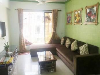 1095 sqft, 2 bhk Apartment in Builder Bhavani Krishna majesty Sector35D Kharghar, Mumbai at Rs. 25000